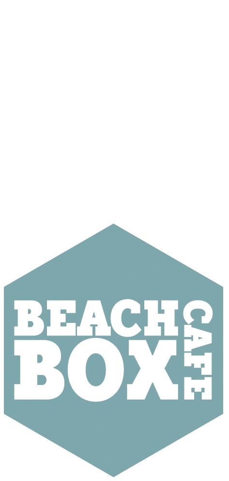 Beach Box Cornwall
